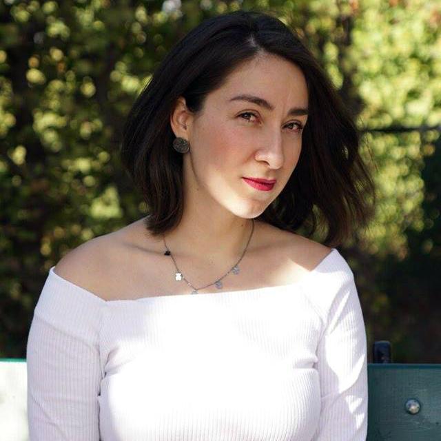 Carolina Russi