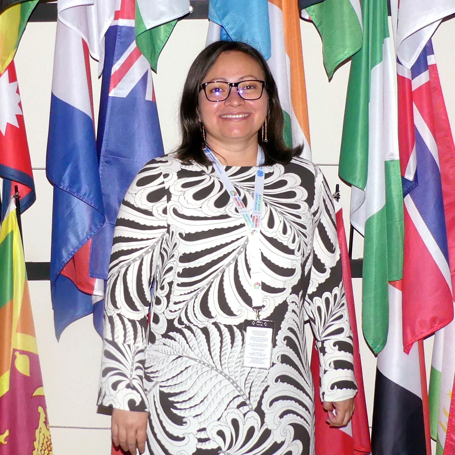 Gloria Patricia Vergara