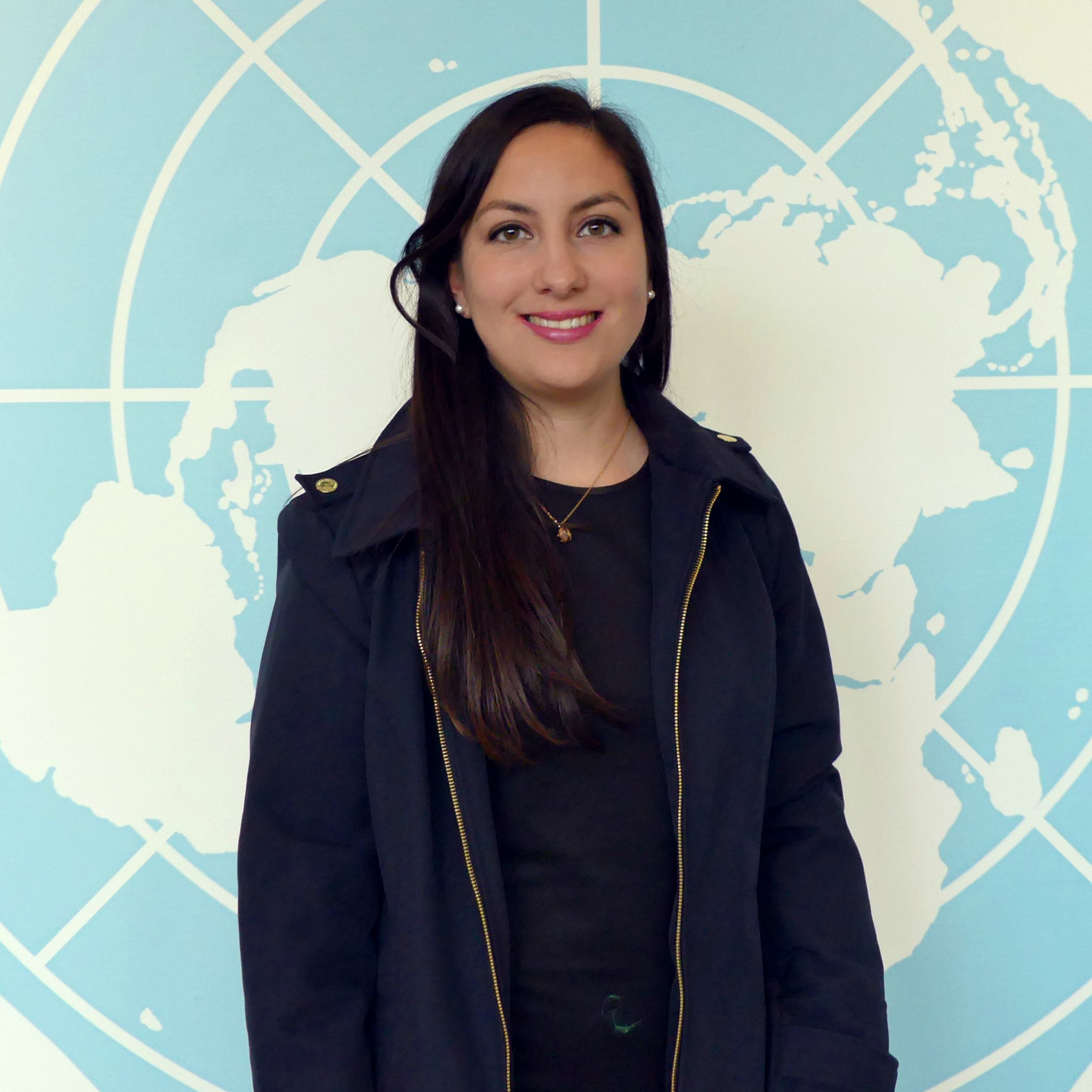 Jimena Flores