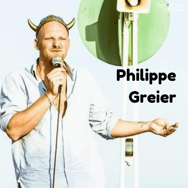Philippe Greier