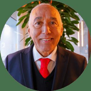 Alejandro Rivas - Consultants Success