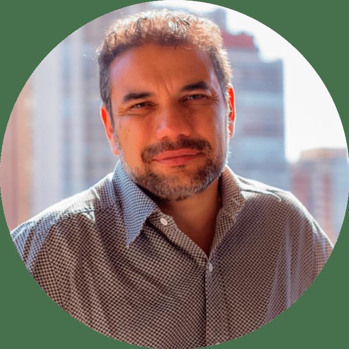 Luis Ramirez - Purpose-Driven Consultant