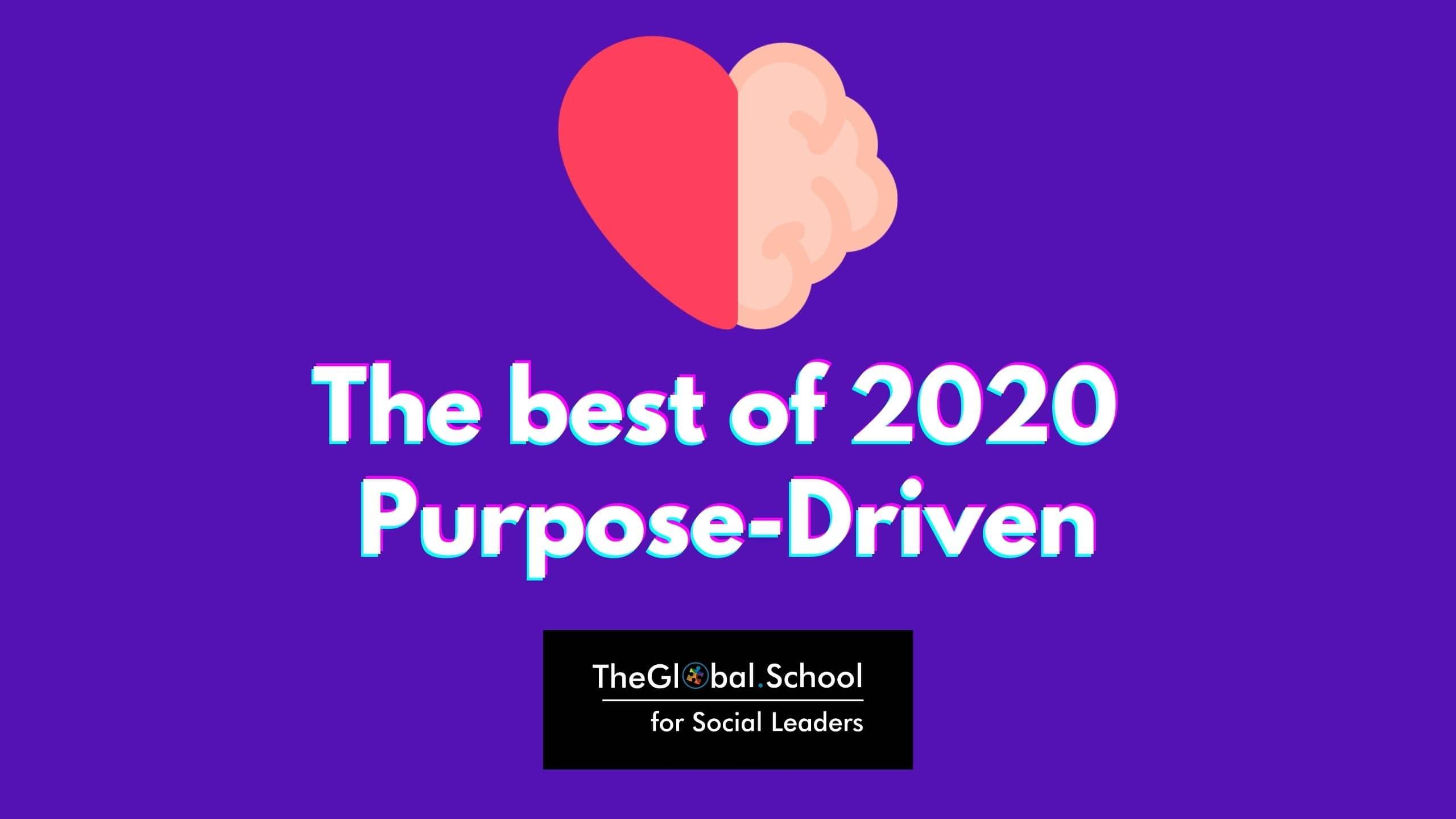 purpose-driven content